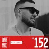 Chris Lake - Beats 1 One Mix Ep. 152 (15.06.2018)