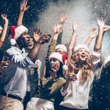 December Happy Holidays Dance Mix Part III Mixed & Remixed by DJ Ronald B
