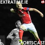 The Extratime.ie Sportscast Episode 94 - Ian Bermingham - Brendan Clarke