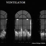 Ventilator by Clément Philippe Chapeau