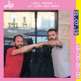 45 tours mon amour - Ola Radio - Local Heroes #3