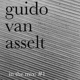 Guido van Asselt in the mix - 1