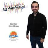 Interview Davy Dilamo | De Muziekzolder | 25-03-2017