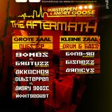 Nooitgedagt - Live @ Dubsteppen & Angry Goose presents... The Aftermath