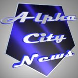 Alpha City News, with Craig Allen - Ep. 014 Return from Earth-Ape!