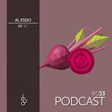 Sound Butik Podcast 033 - Al Essio