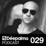 Déepalma Podcast 029 by ROSARIO GALATI
