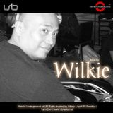 Manila Underground at UB Radio featuring by Wilkie - April 30, 2017 - www.ubradio.net - MAUG034