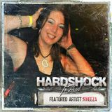 DJ Rheeza @ Hardshock Festival - If Hard isn't hard enough 2013 PROMOMIX
