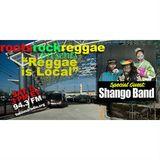 Reggae is Local (w/Englishman & Shango Band)
