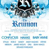 EDGE REUNION MIX 6-23-2011