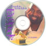 "Frankie Knuckles ""Escapade Chicago"" 2000."