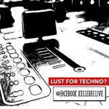 Lust for Techno? #4