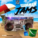 DJ DNA Presents: Summer Jams