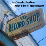South Road Cellar w/ Scott Turner (24/04/17)
