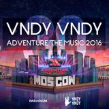 Vndy Vndy - Adventure The Music 2016 (ATM 2016)