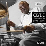 James Brown's Original Funky Drummer Clyde Stubblefield (1943 – 2017)