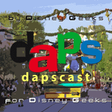 Disneyland in Shanghai & India, Christmas at Disneyland, Mad T Party Ends, and more! - Dapscast Epis