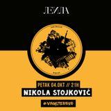 Nikola Stojković  #VinylTerror  04.10.19.
