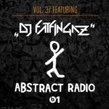 "*TBT* DJ FATFINGAZ ON BEATS 1 APPLE RADIO ""ABSTRACT RADIO"" w/ Q TIP"