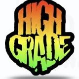 TITAN SOUND presents HIGH GRADE (TRASH & READY Vol2)