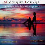 Midnight Lounge Vol.14 # La Nueva Temporada