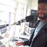 Green Man Rising: Tony Njoku (DJ)