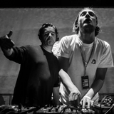 2014-05-28 - Laurent Garnier b2b Motor City Drum Ensemble @ Nuits Sonores, Lyon