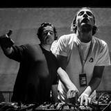 2014-05-28 - Laurent Garnier b2b Motor City Drum Ensemble @ Nuits Sonores, Lyon