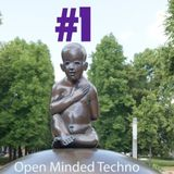 Open Minded Techno #1 12.03.2016