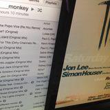 Simon Houser THiS! monkey mix