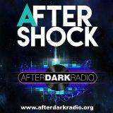 Aftershock Show 291 - 23rd October 2018