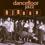 DJ Rosa from Milan - Dancefloor Jazz