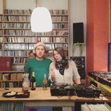 a-Musik Jingling w/ Waltraud Blischke & James Pants