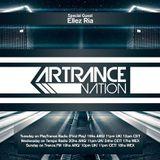 ArZen pres. Artrance Nation Ep 47 with Ellez Ria Guest Mix
