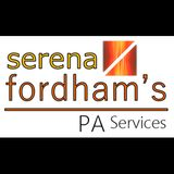 Serena Fordham speaks with business life presenters Richard Maun & Anna Stevenson
