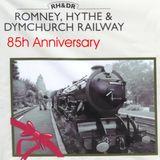 85th Birthday of Romney Hythe and Dymchurch Railway