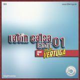 Dj Vertuga - Latin Salsa Mix