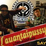Lauantaipussy x step'in sound 18.2.2017