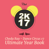 Dance Circus 17 - The Ultimate Year Book