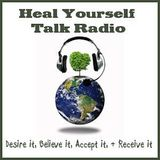 Heal Yourself Talk Radio – Interviewed by Rebbekah White about In Her Own Words… Interview with a Lo