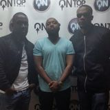 AFROBEATS TAKEOVER - 26.09.14 - www.ontopfm.net (SPECIAL GUEST: TRIGMATIC)