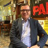 MIG op Café met Guido De Padt