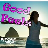 DJ Ritchie Rich Thumps 2.0 *Good Feels* Mix