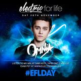 Electric For Life guestmix / #EFLDAY