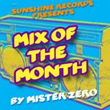 August Mix of the Month by Mister Zero