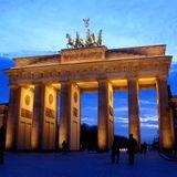 International Politics: Germany the second