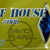 Sons of House RadioShow #008 s.42 by David Sainz