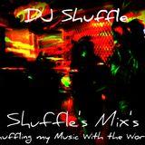 1 Hour Special Mix! - DJ Shuffle