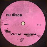 VICTOR SORIANO - NU DISCO